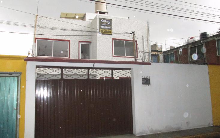 Foto de casa en venta en  , gabriel ramos millán sección bramadero, iztacalco, distrito federal, 1040281 No. 01