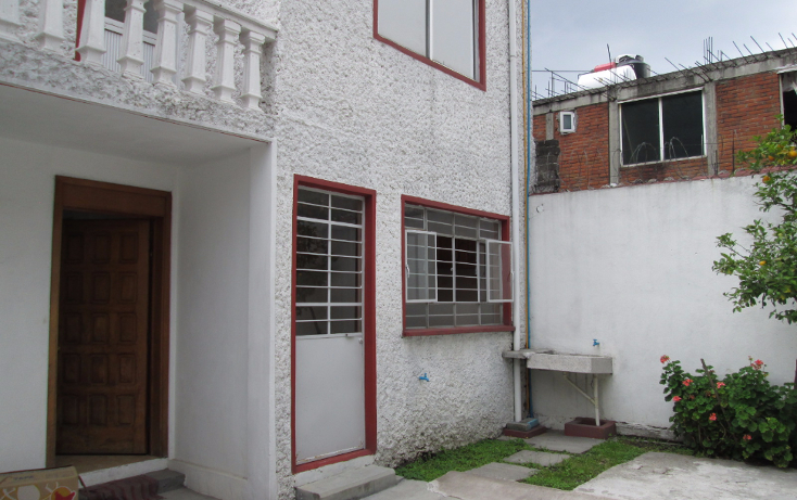 Foto de casa en venta en  , gabriel ramos millán sección bramadero, iztacalco, distrito federal, 1040281 No. 02