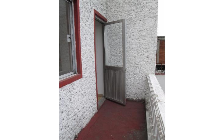 Foto de casa en venta en  , gabriel ramos millán sección bramadero, iztacalco, distrito federal, 1040281 No. 15