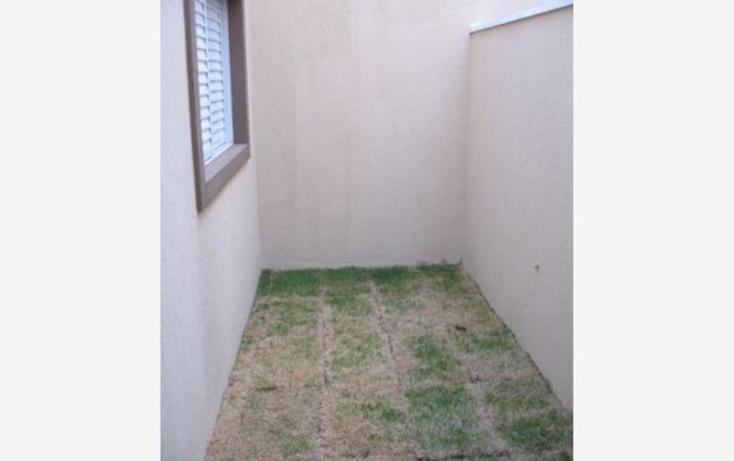 Foto de departamento en venta en  , gabriel ramos millán sección bramadero, iztacalco, distrito federal, 1632684 No. 09