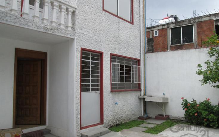 Foto de casa en venta en  , gabriel ramos millán sección bramadero, iztacalco, distrito federal, 1862810 No. 02