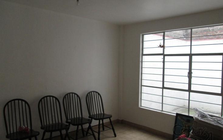 Foto de casa en venta en  , gabriel ramos millán sección bramadero, iztacalco, distrito federal, 1862810 No. 08