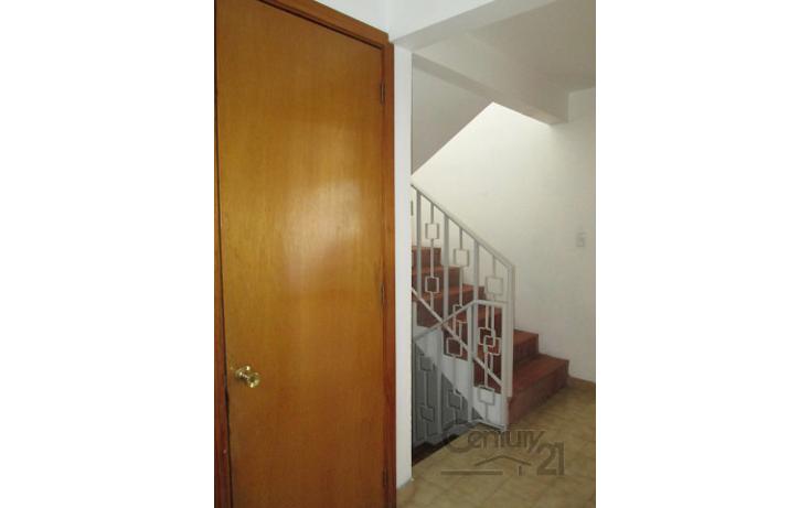 Foto de casa en venta en  , gabriel ramos millán sección bramadero, iztacalco, distrito federal, 1862810 No. 10