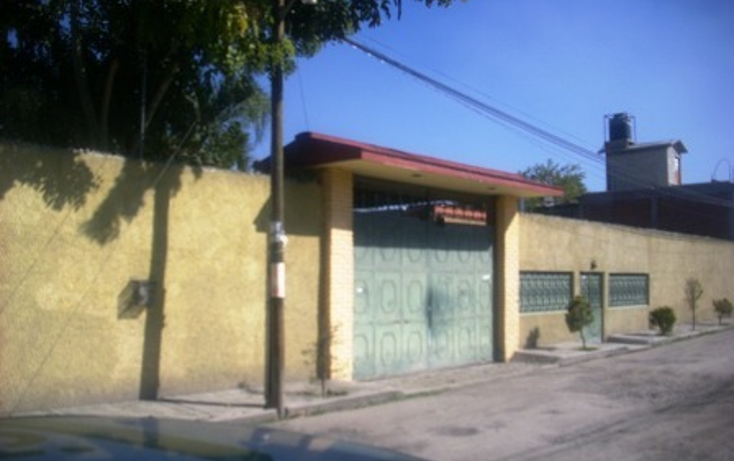 Foto de casa en venta en  , gabriel tepepa, cuautla, morelos, 1079739 No. 01