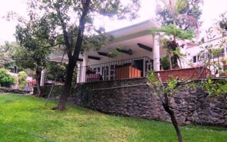 Foto de casa en venta en  , gabriel tepepa, cuautla, morelos, 1079755 No. 01