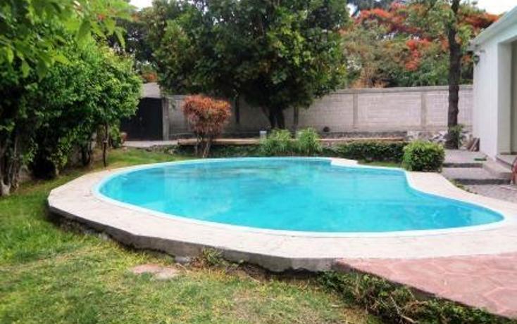 Foto de casa en venta en  , gabriel tepepa, cuautla, morelos, 1079755 No. 03