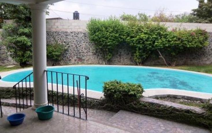 Foto de casa en venta en  , gabriel tepepa, cuautla, morelos, 1079755 No. 13