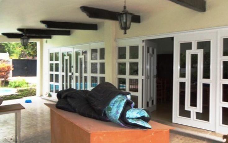 Foto de casa en venta en  , gabriel tepepa, cuautla, morelos, 1079755 No. 14
