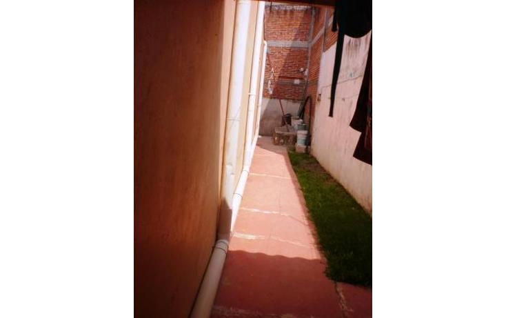 Foto de casa en venta en  , gabriel tepepa, cuautla, morelos, 1080307 No. 09