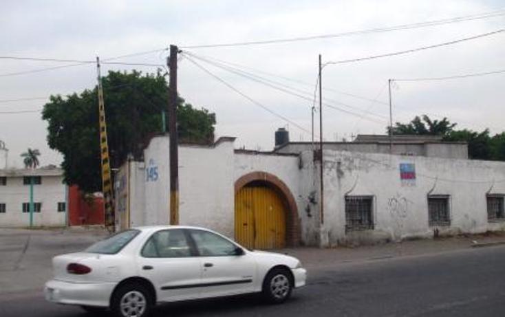 Foto de terreno comercial en venta en  , gabriel tepepa, cuautla, morelos, 1080385 No. 02