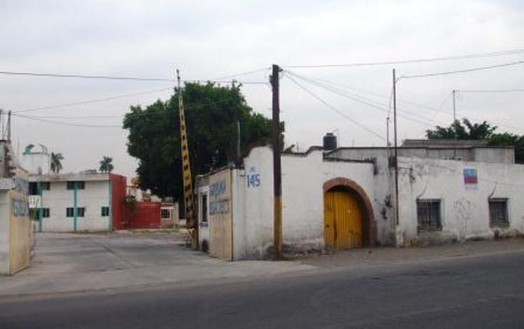 Foto de terreno comercial en venta en  , gabriel tepepa, cuautla, morelos, 1080385 No. 03