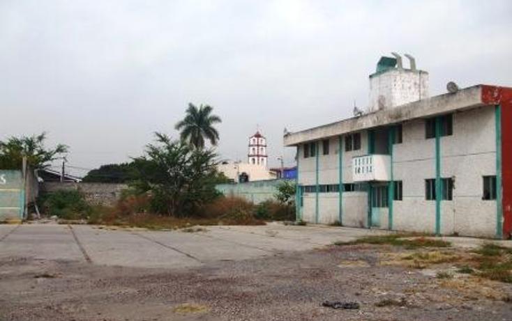Foto de terreno comercial en venta en  , gabriel tepepa, cuautla, morelos, 1080385 No. 08