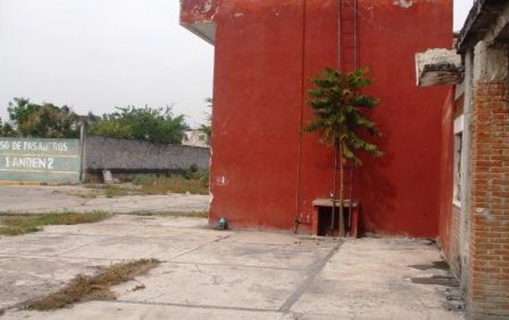 Foto de terreno comercial en venta en  , gabriel tepepa, cuautla, morelos, 1080385 No. 09