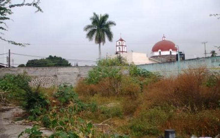 Foto de terreno comercial en venta en  , gabriel tepepa, cuautla, morelos, 1080385 No. 16