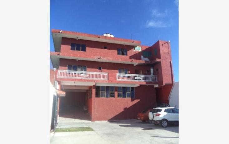 Foto de casa en venta en  , gabriel tepepa, cuautla, morelos, 1315415 No. 01