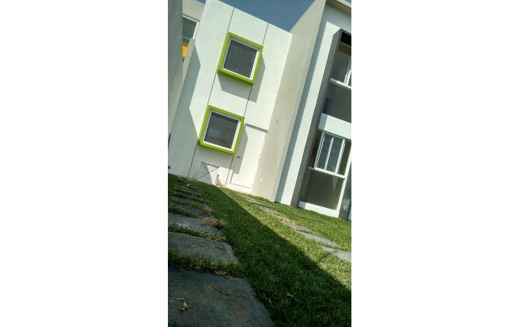 Foto de casa en venta en  , gabriel tepepa, cuautla, morelos, 1380823 No. 01