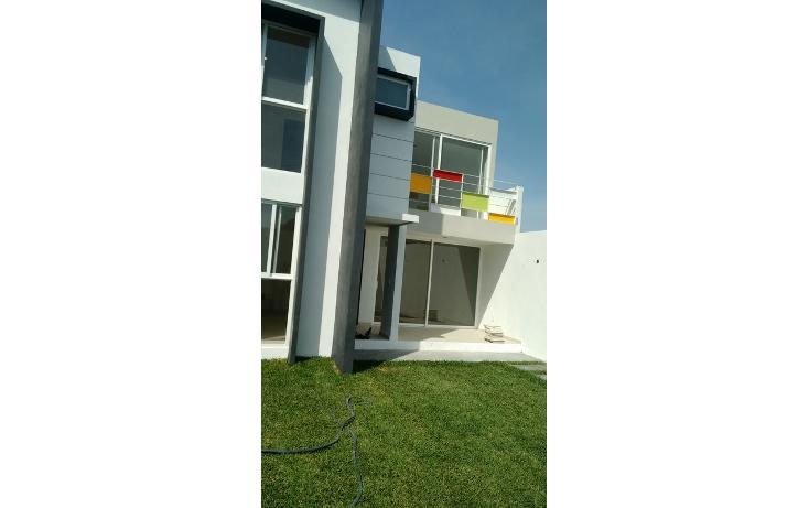 Foto de casa en venta en  , gabriel tepepa, cuautla, morelos, 1380823 No. 02