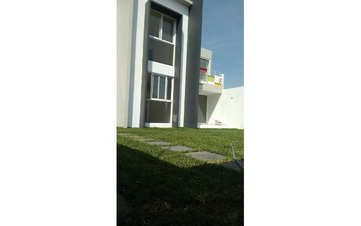 Foto de casa en venta en  , gabriel tepepa, cuautla, morelos, 1380823 No. 03