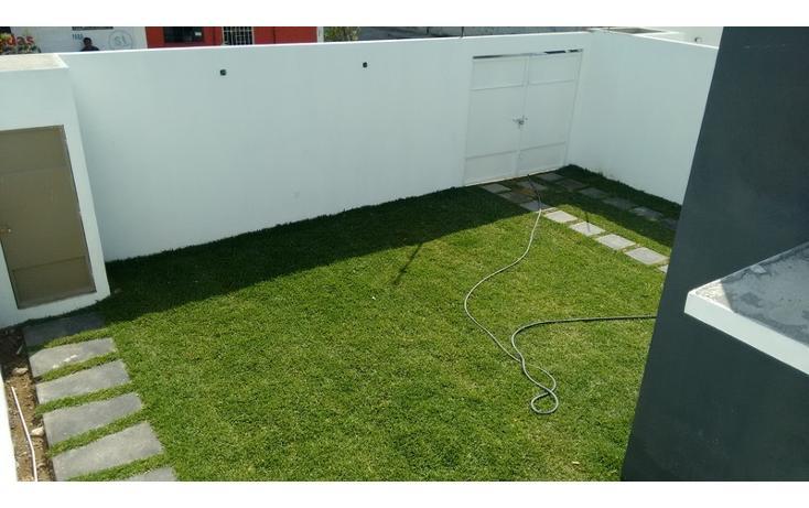Foto de casa en venta en  , gabriel tepepa, cuautla, morelos, 1380823 No. 15