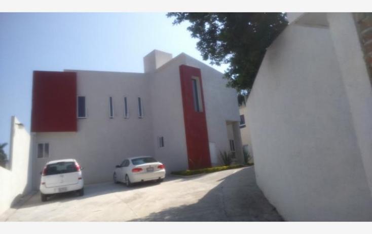 Foto de casa en venta en  , gabriel tepepa, cuautla, morelos, 1534678 No. 01