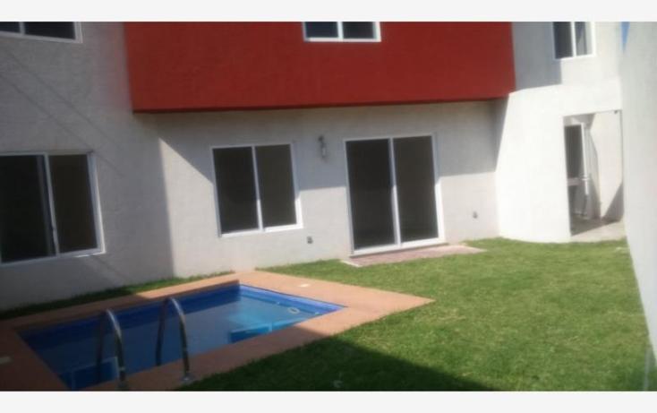 Foto de casa en venta en  , gabriel tepepa, cuautla, morelos, 1534678 No. 02