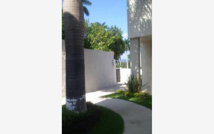 Foto de casa en venta en  , gabriel tepepa, cuautla, morelos, 1534678 No. 22