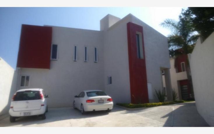 Foto de casa en venta en  , gabriel tepepa, cuautla, morelos, 1534678 No. 24
