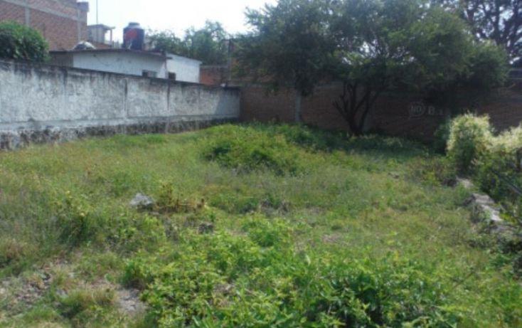 Foto de terreno habitacional en venta en, gabriel tepepa, cuautla, morelos, 1574328 no 01