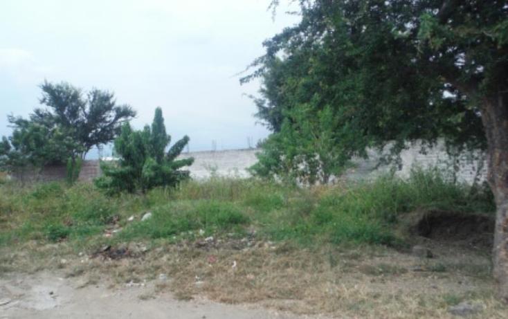 Foto de terreno habitacional en venta en  , gabriel tepepa, cuautla, morelos, 1574328 No. 05