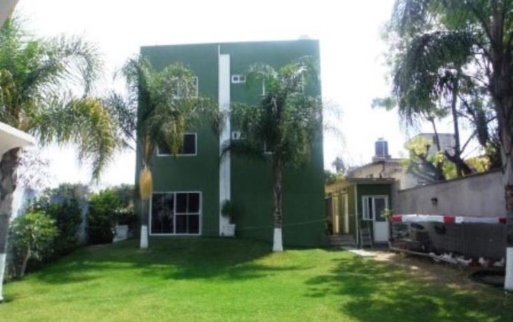 Foto de casa en venta en  , gabriel tepepa, cuautla, morelos, 1666954 No. 01