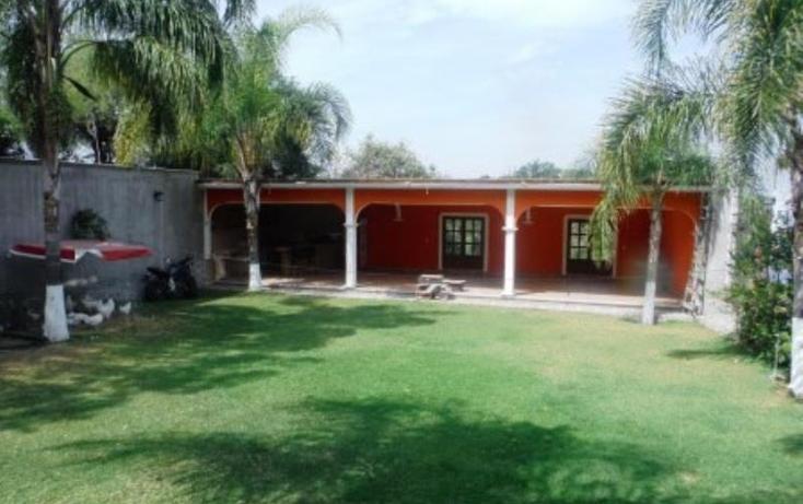 Foto de casa en venta en  , gabriel tepepa, cuautla, morelos, 1666954 No. 02