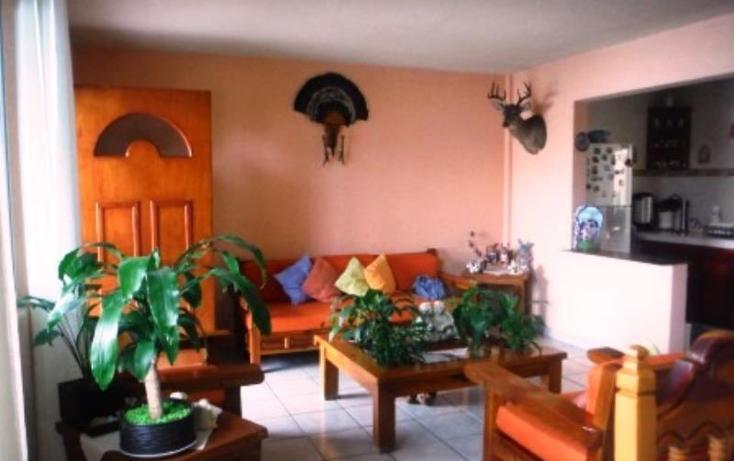 Foto de casa en venta en  , gabriel tepepa, cuautla, morelos, 1666954 No. 05
