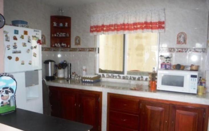 Foto de casa en venta en  , gabriel tepepa, cuautla, morelos, 1666954 No. 06