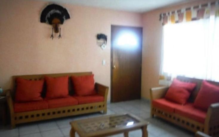 Foto de casa en venta en  , gabriel tepepa, cuautla, morelos, 1666954 No. 09