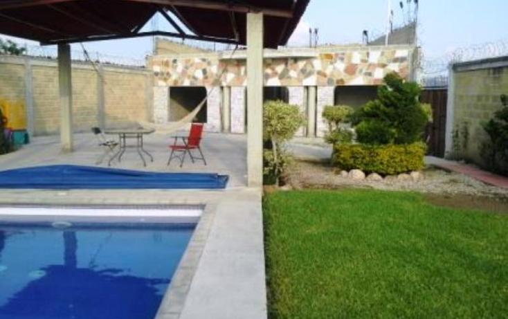Foto de casa en venta en  , gabriel tepepa, cuautla, morelos, 1675378 No. 02