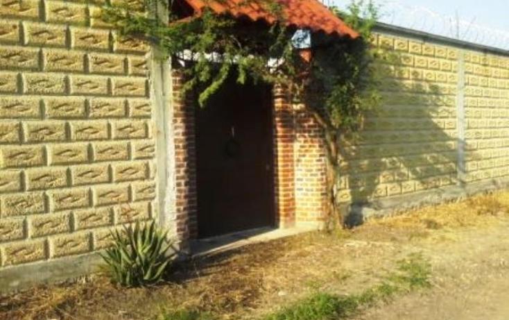 Foto de casa en venta en  , gabriel tepepa, cuautla, morelos, 1792594 No. 05