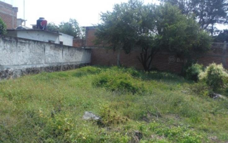 Foto de terreno habitacional en venta en  , gabriel tepepa, cuautla, morelos, 1804332 No. 03