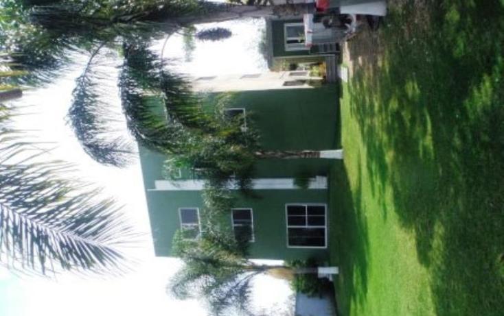 Foto de casa en venta en  , gabriel tepepa, cuautla, morelos, 1897610 No. 01