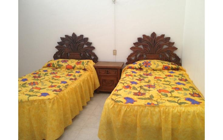 Foto de departamento en renta en gacetas, pelícanos, zihuatanejo de azueta, guerrero, 287351 no 05