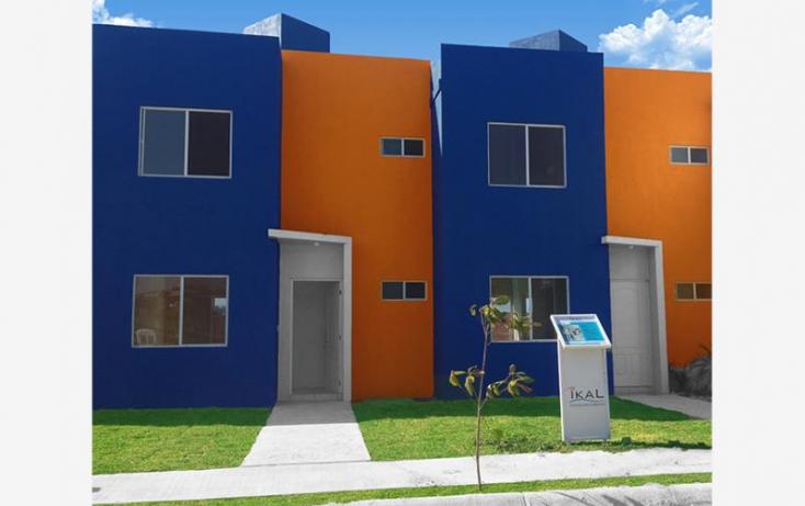 Foto de casa en venta en galaia, el porvenir, colima, colima, 821467 no 01