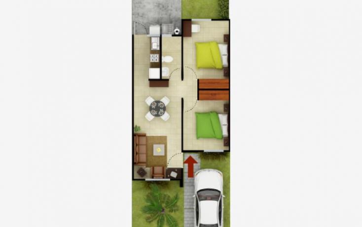 Foto de casa en venta en galaia, el porvenir, colima, colima, 825809 no 14