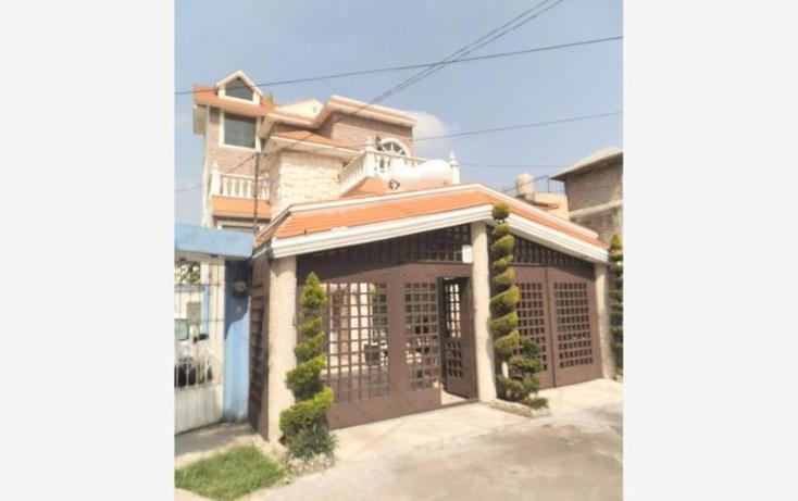 Foto de casa en renta en  120, ensueños, cuautitlán izcalli, méxico, 2032524 No. 01