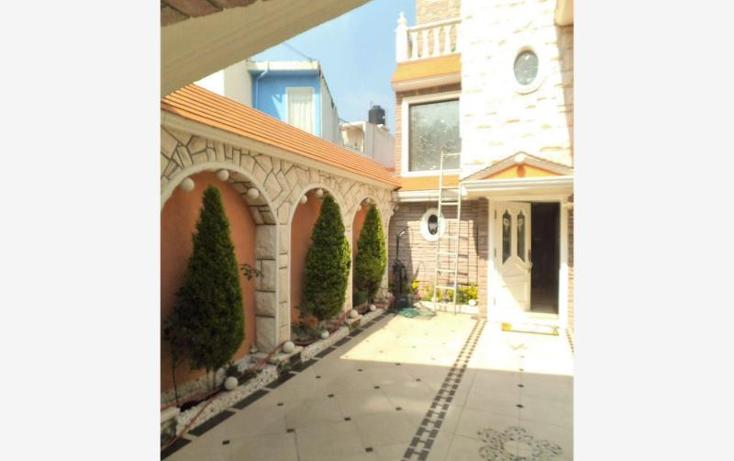 Foto de casa en renta en  120, ensueños, cuautitlán izcalli, méxico, 2032524 No. 02