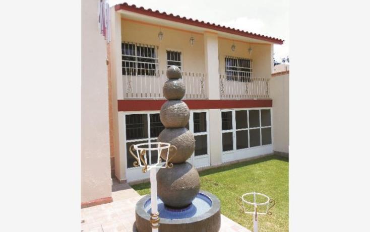 Foto de casa en venta en galatea, delicias, cuernavaca, morelos, 1541910 no 11