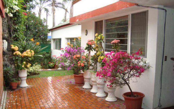 Foto de casa en venta en galatea, rinconada vista hermosa, cuernavaca, morelos, 1634392 no 04