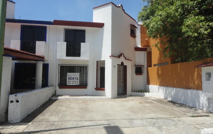 Foto de casa en renta en  , galaxia, centro, tabasco, 1091849 No. 01