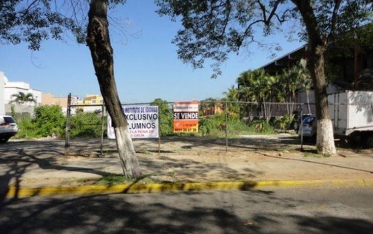 Foto de terreno habitacional en venta en, galaxia, centro, tabasco, 1521336 no 01
