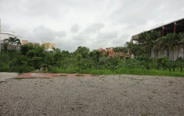 Foto de terreno habitacional en venta en, galaxia, centro, tabasco, 1521336 no 02