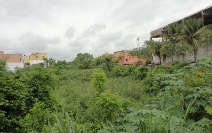 Foto de terreno habitacional en venta en, galaxia, centro, tabasco, 1521336 no 03