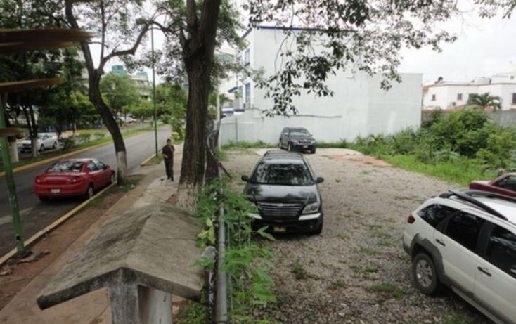 Foto de terreno habitacional en venta en, galaxia, centro, tabasco, 1521336 no 04